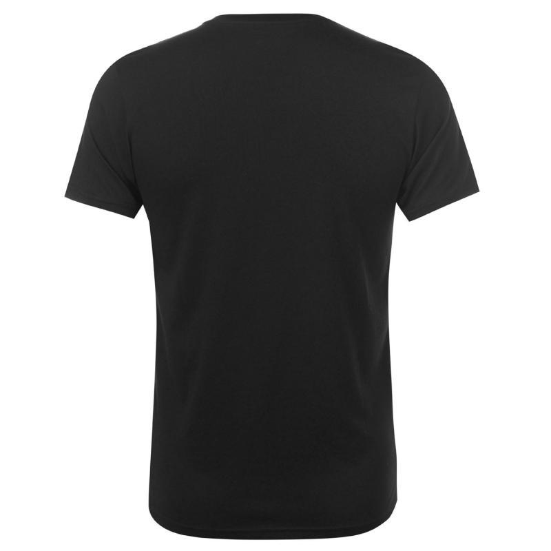 Tričko Mountain Hardwear Wearable Sleeping Bag T Shirt Mens Black