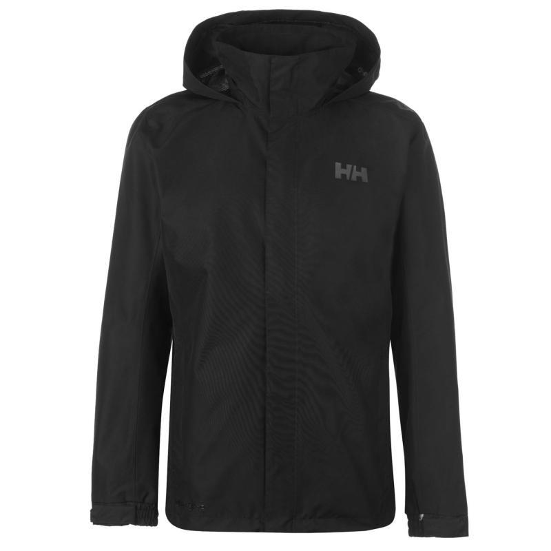Helly Hansen Dubliner Jacket Mens Black