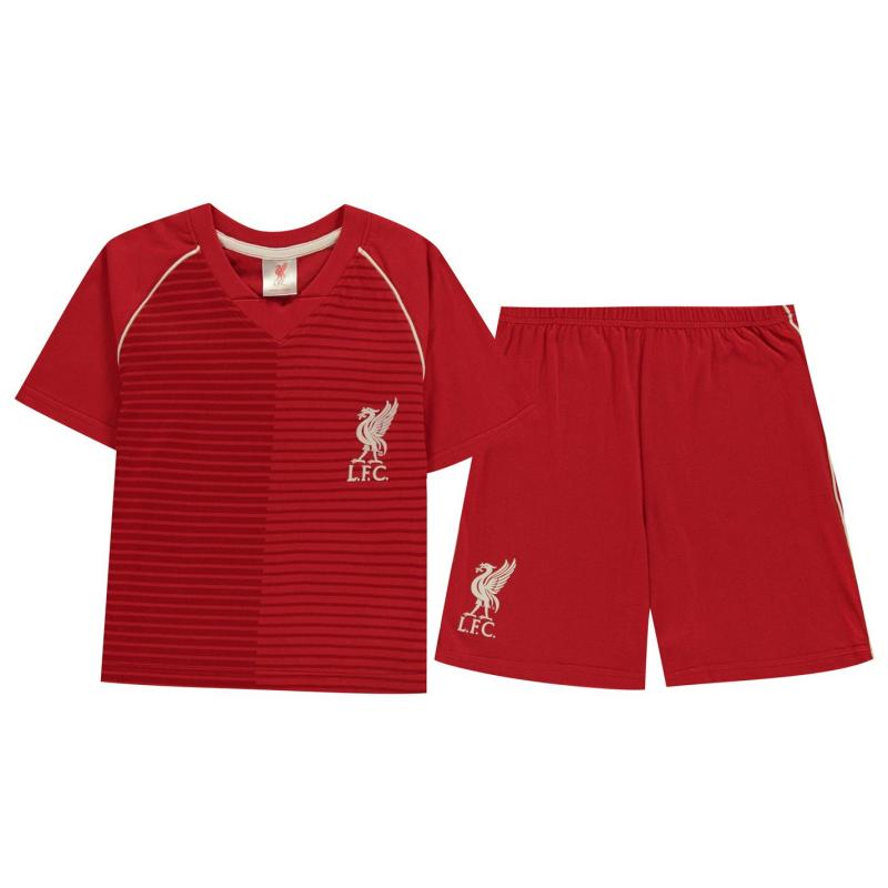 Pyžamo Team Kit Pyjama Set Child Boys Arsenal