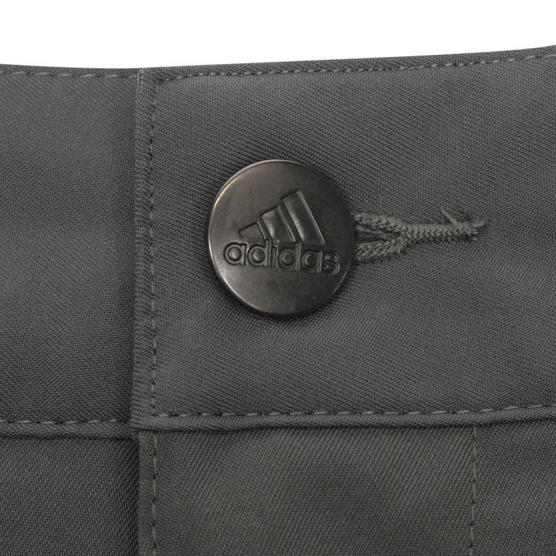 Kalhoty adidas Tech Golf Pants Mens Lead