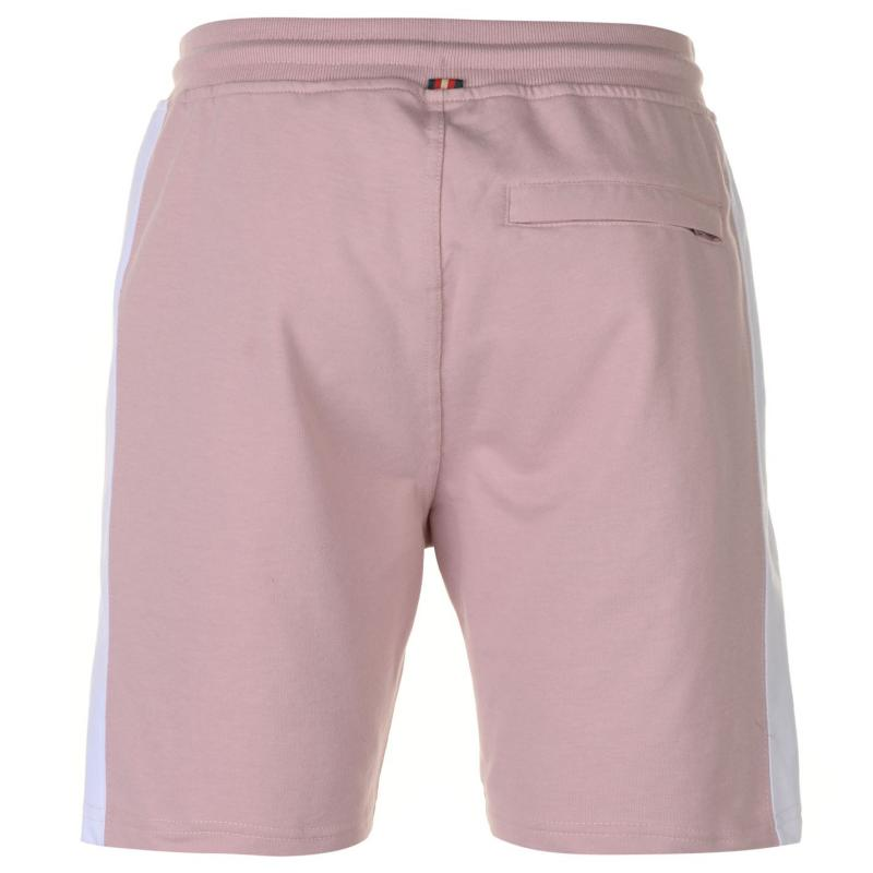 Luke Sport Feeling Shorts Baby Pink