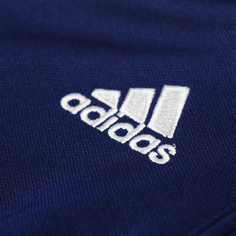 Tepláky adidas Kids Football Sereno 19 Track Top Navy/White