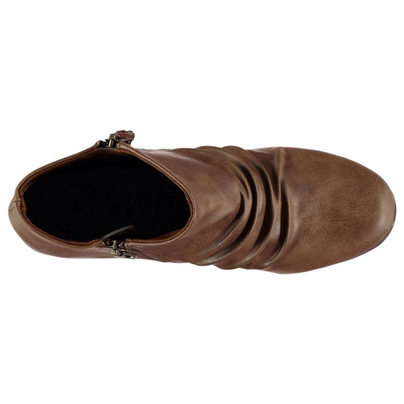 Blowfish Balta Boots Whiskey Eastwd