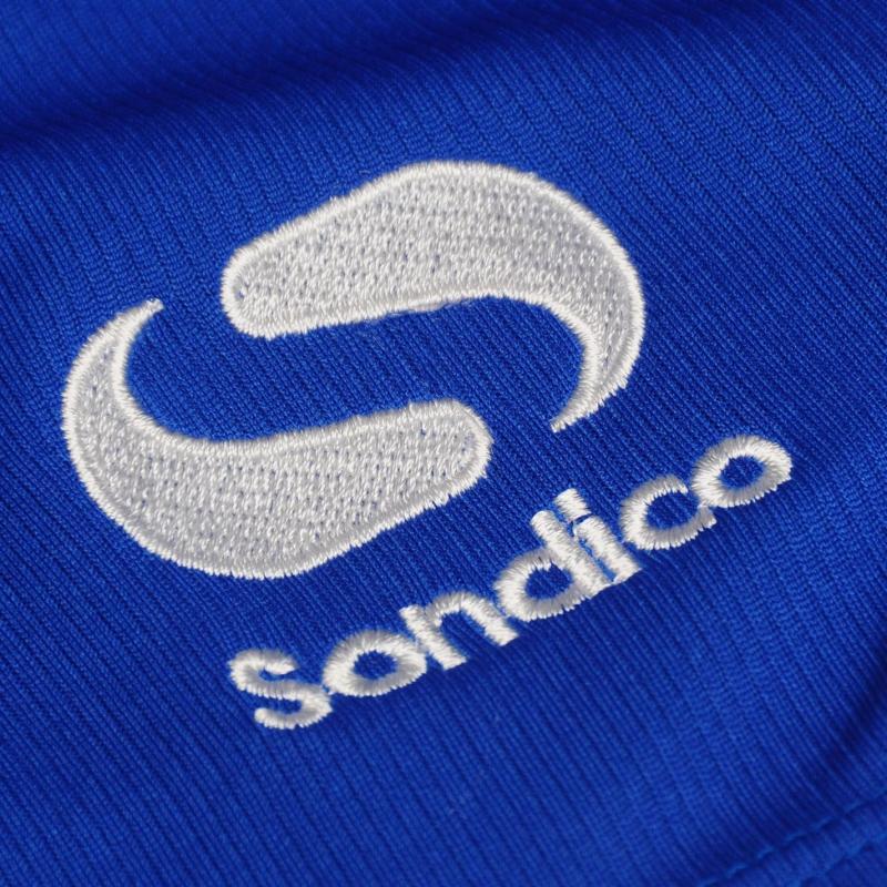Sondico Core Football Shorts Mens Royal