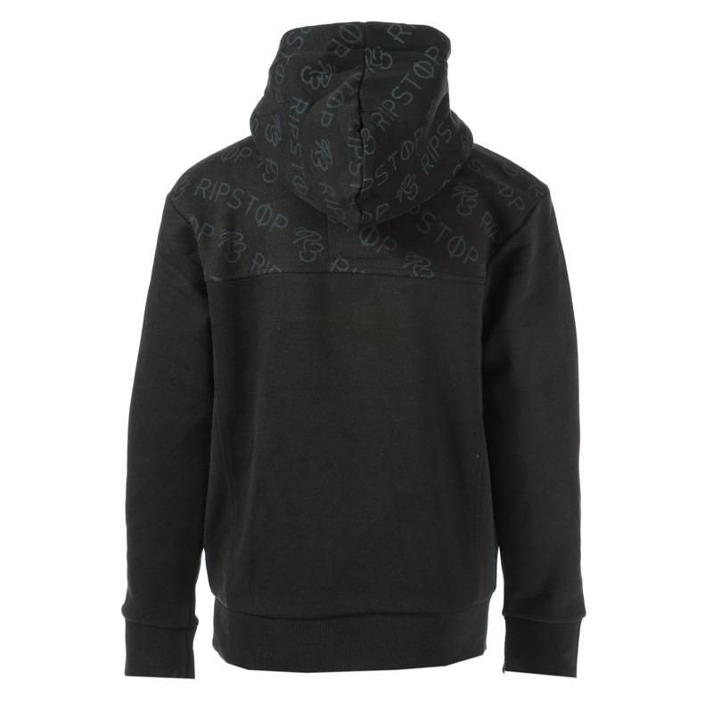Ripstop Infant Boys Ridgefield Hoody Black