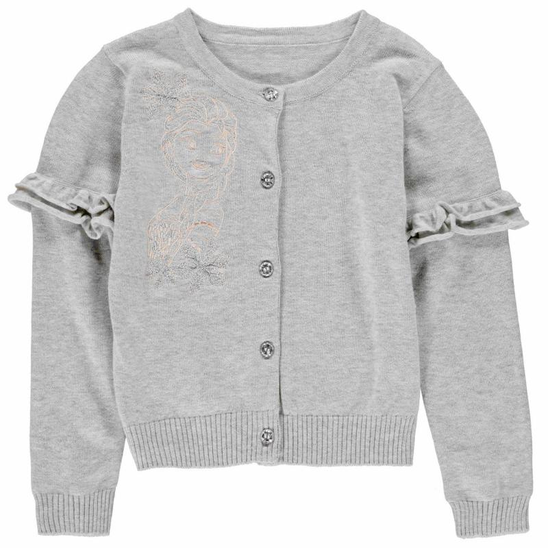 Character Cardigan Infant Girls Disney Frozen