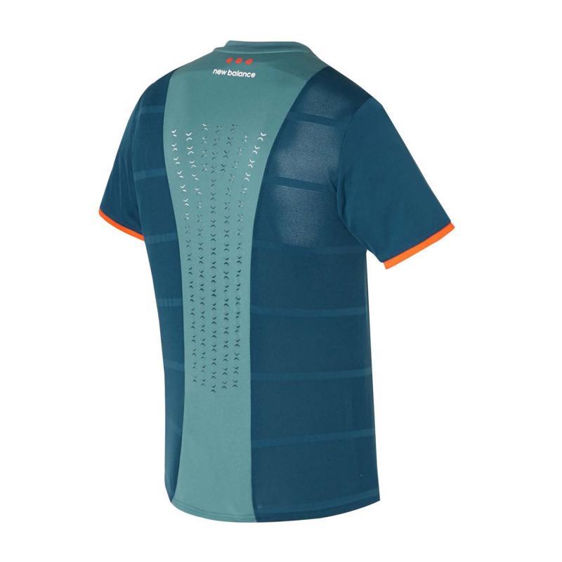 Tričko New Balance Dry Jersey Mens Tournado 060