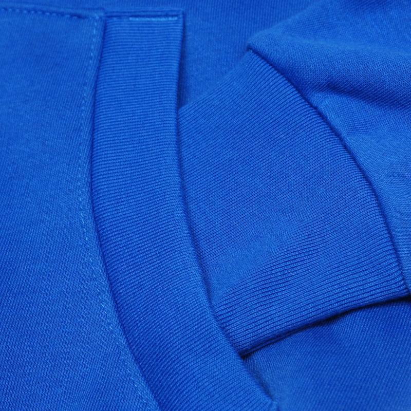 Mikina Slazenger Full Zip Hoody Mens Active Blue
