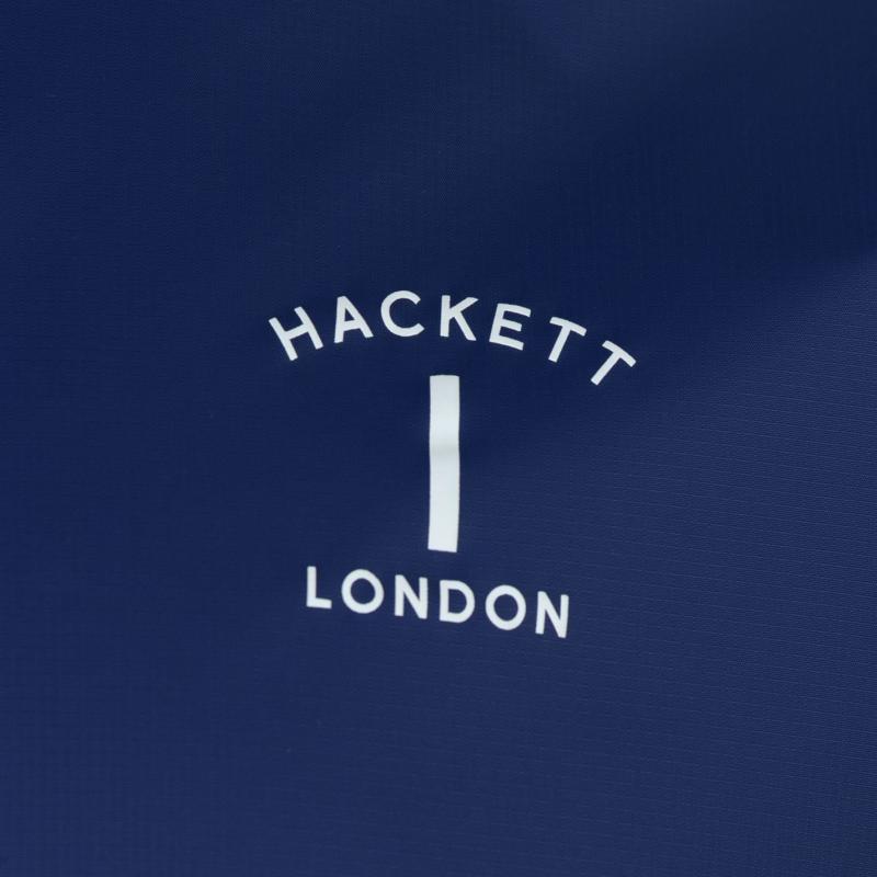 Hackett Classic Pocket Jacket Olive