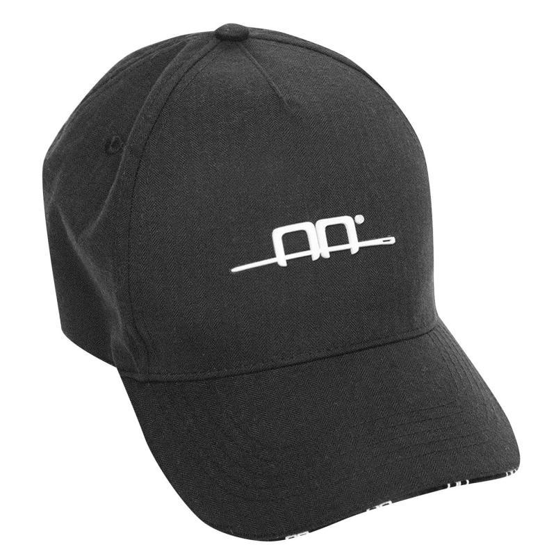 AA Platinum Waterproof Cap 92 Black