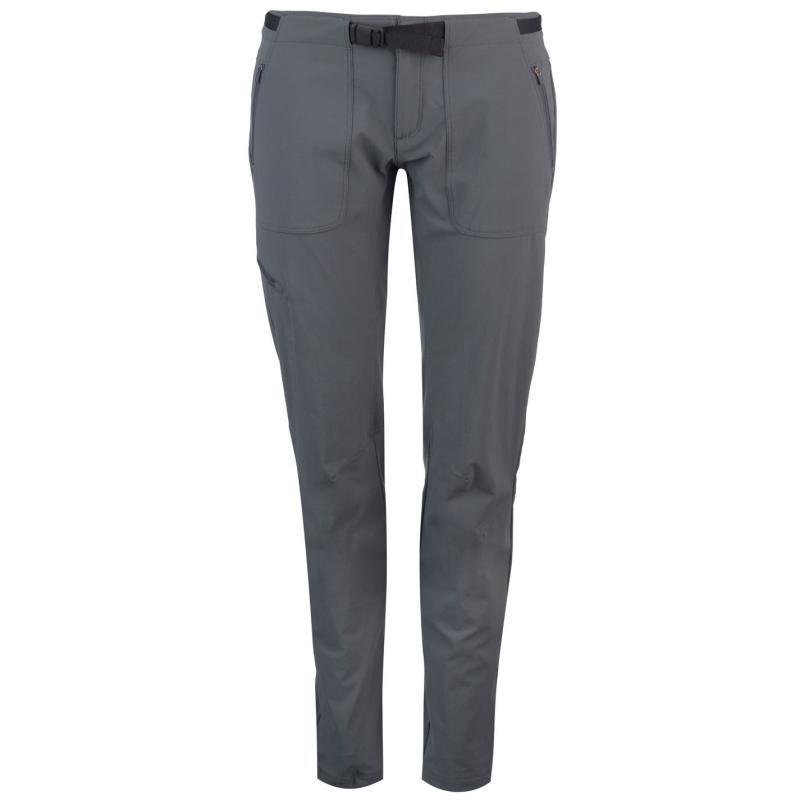 Mountain Hardwear Chockstone Walking Pants Ladies Graphite