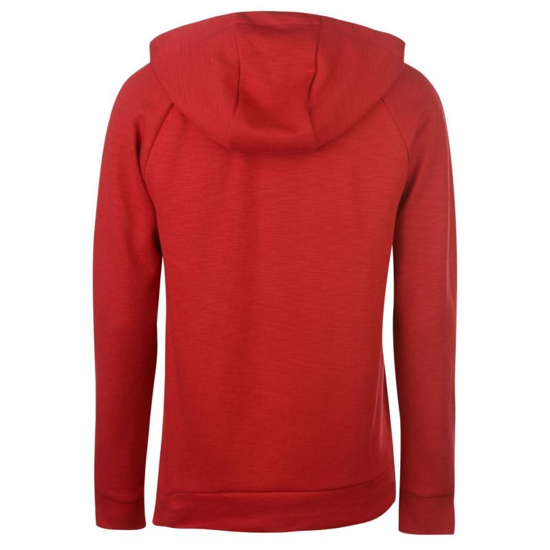 Mikina Nike Optic Hoodie Mens Red