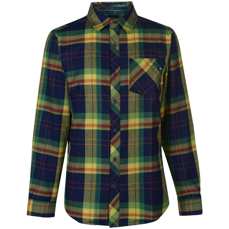 Marmot Anderson Shirt Mens Blue