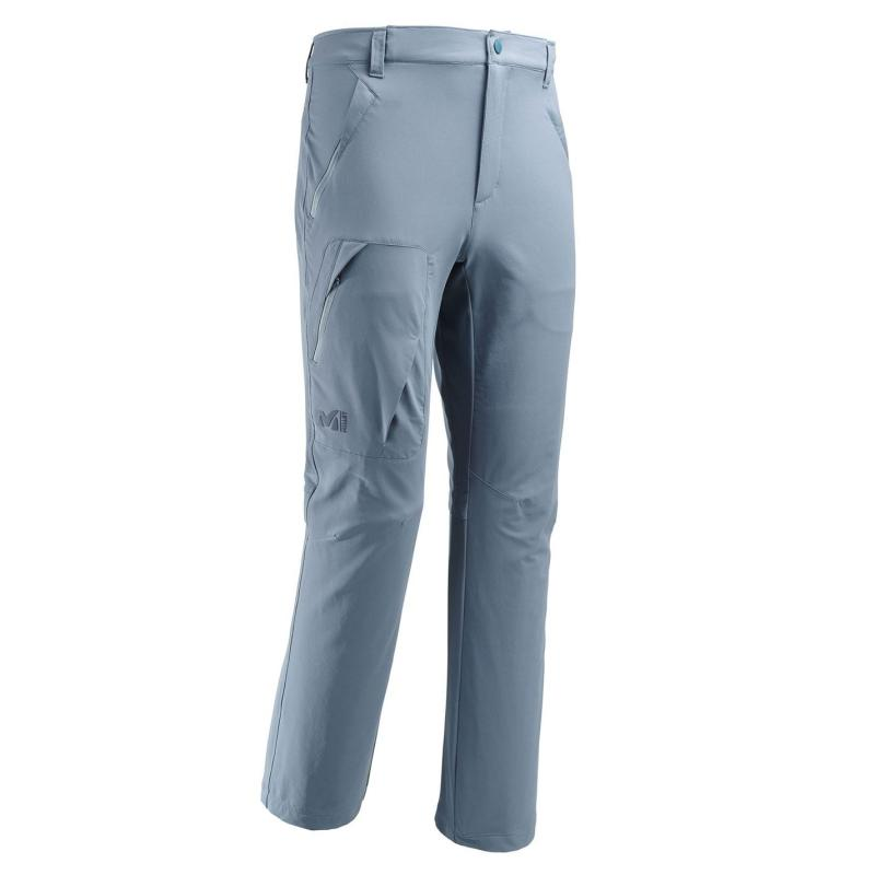 Millet Outdoor Trousers Mens Teal Blue