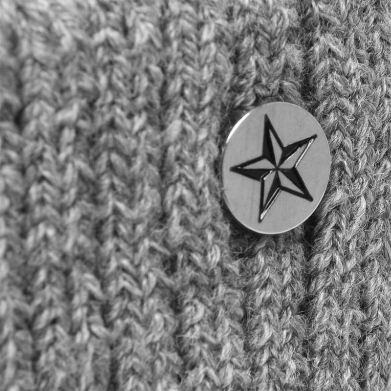 No Fear Dock Hat Mens Black