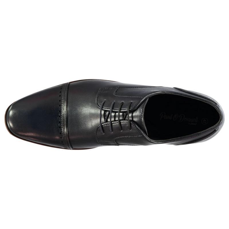 Pod Regus Mens Shoes Navy