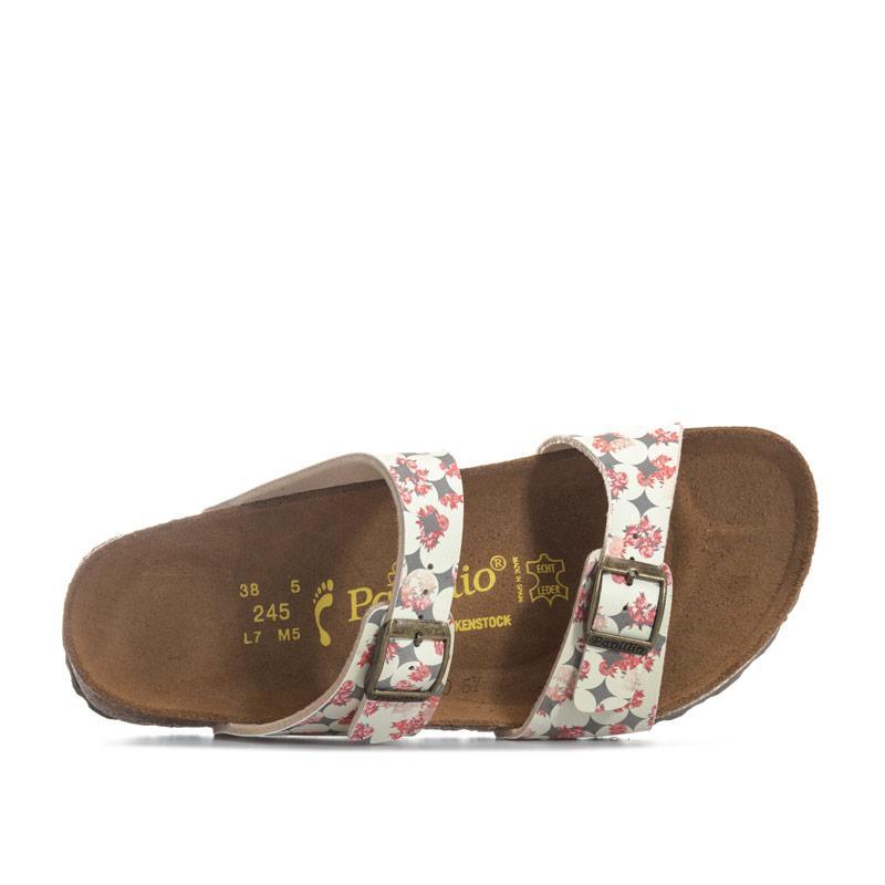 Boty Papillio Womens Sydney Sandals Narrow Width Pink