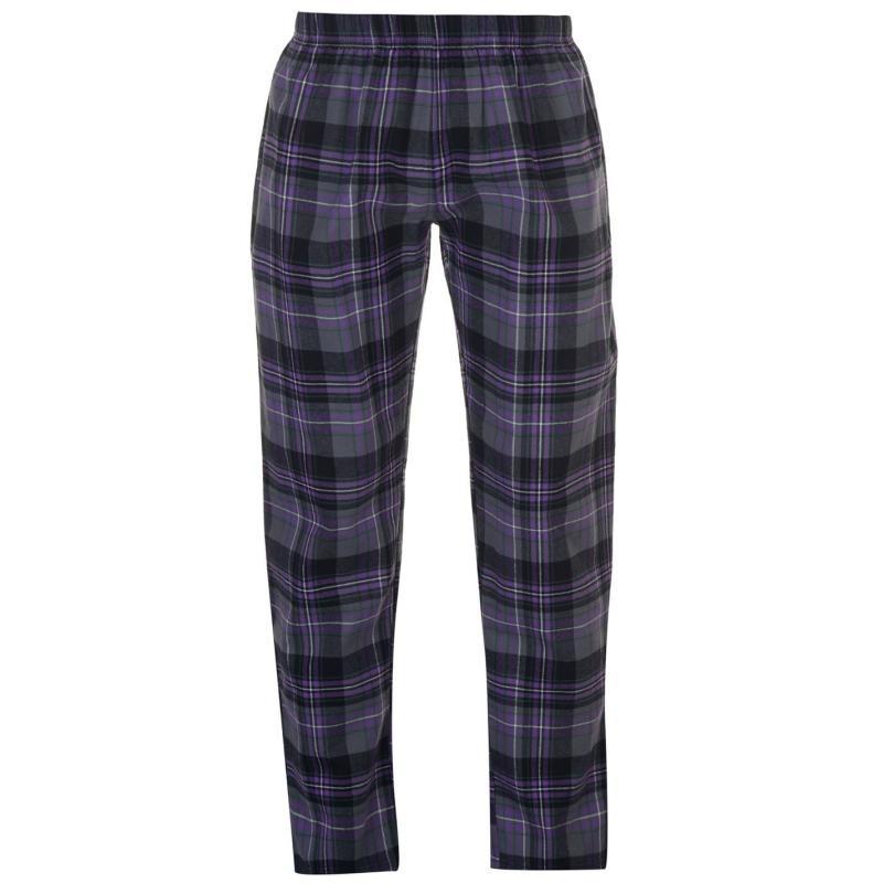 Pyžamo Character Pyjama Set Mens DC Comics