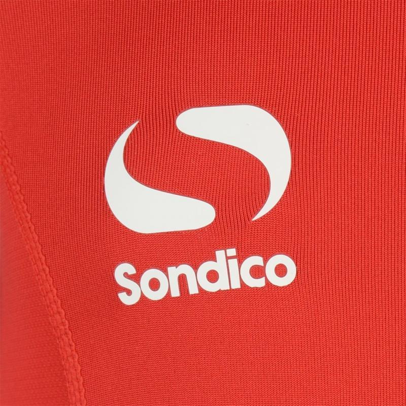 Sondico Core Baselayer Short Sleeves Juniors Royal