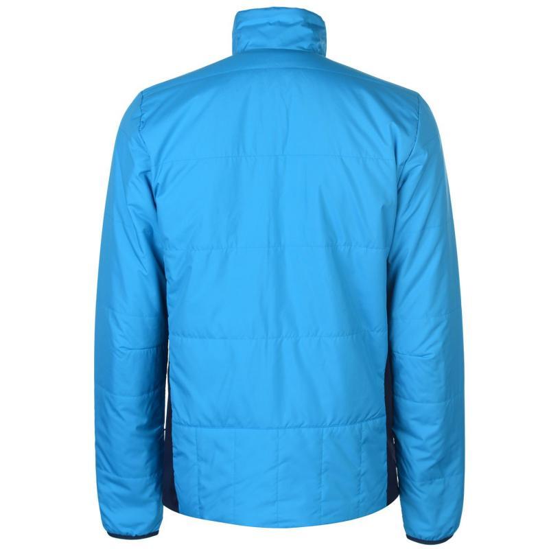 Salomon Drifter Reversible Jacket Mens Hawaiian/Sky