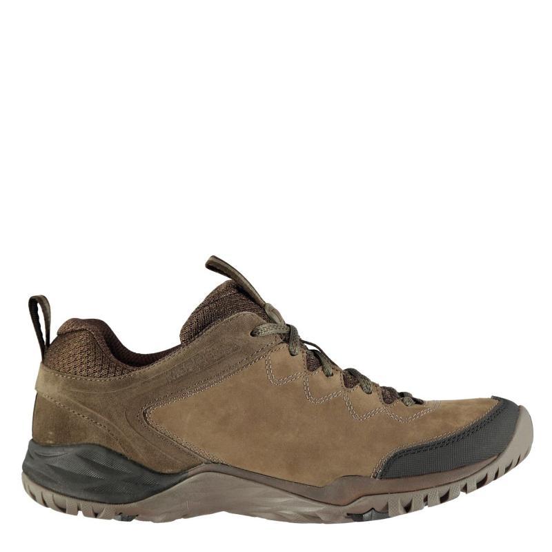 Boty Merrell Siren Traveller Q2 Ladies Walking Shoes Slate Black