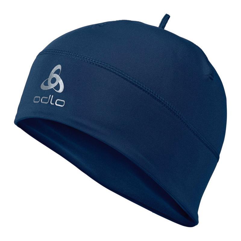 Odlo Polyknit Hat 01 Blue