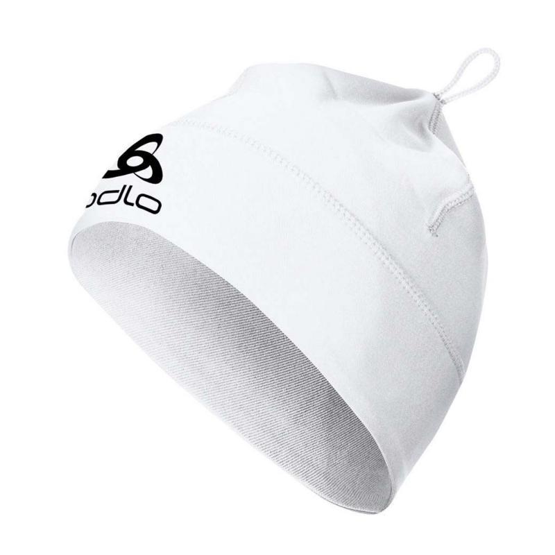 Odlo Polyknit Hat 01 White