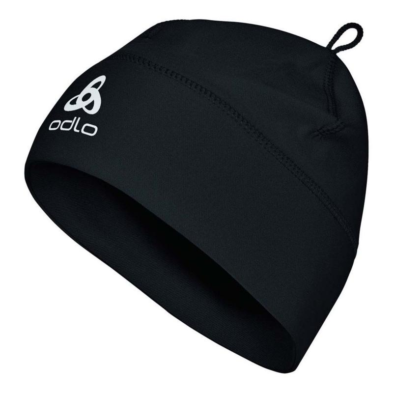 Odlo Polyknit Hat Jn01 Black