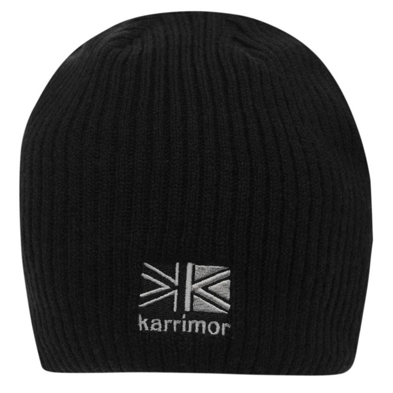 Karrimor Running Hat Mens Black