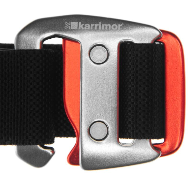 Karrimor Stretch Belt Black