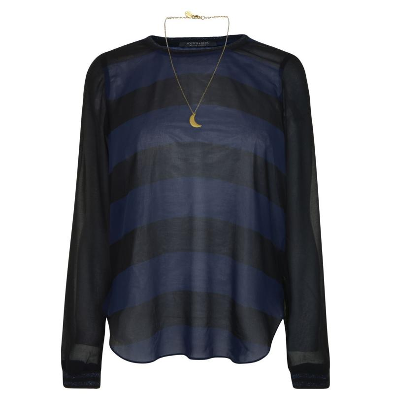 Košile Maison Scotch Blouse Combo S