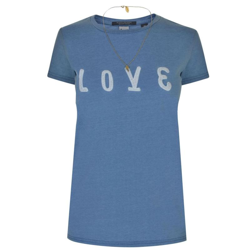 Maison Scotch T Shirt Combo A