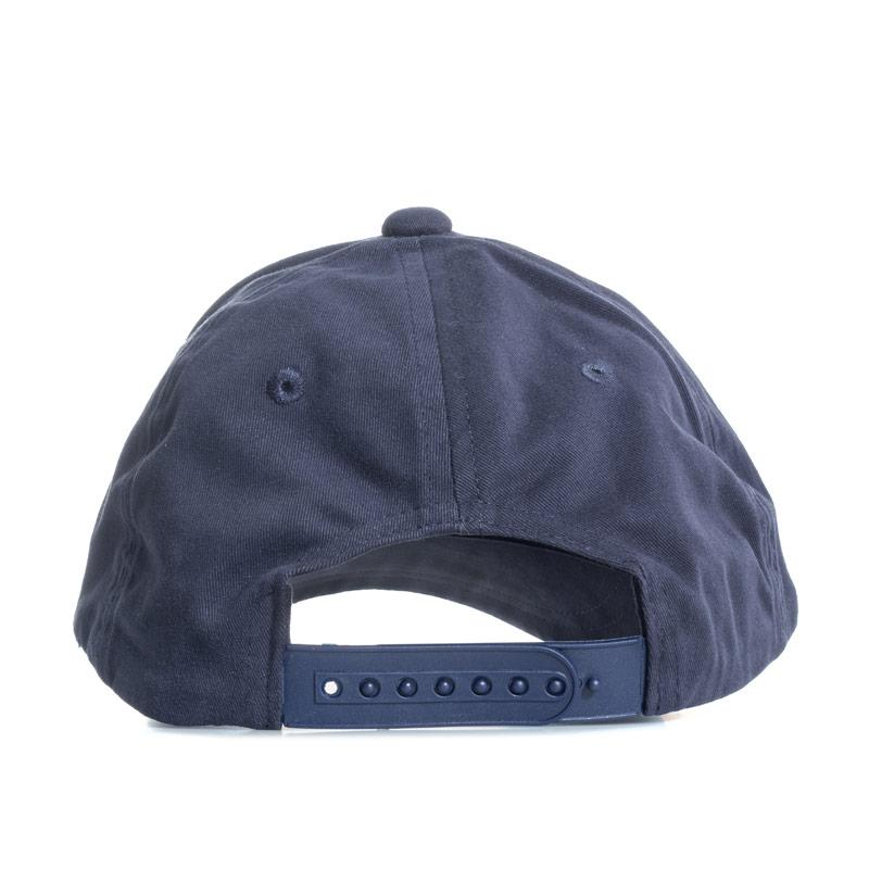 Emporio Armani EA7 Train Core Baseball Cap Blue