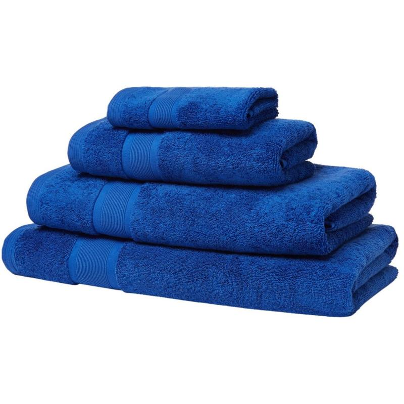 Linea Linea Certified Egyptian Cotton Towel Cobalt