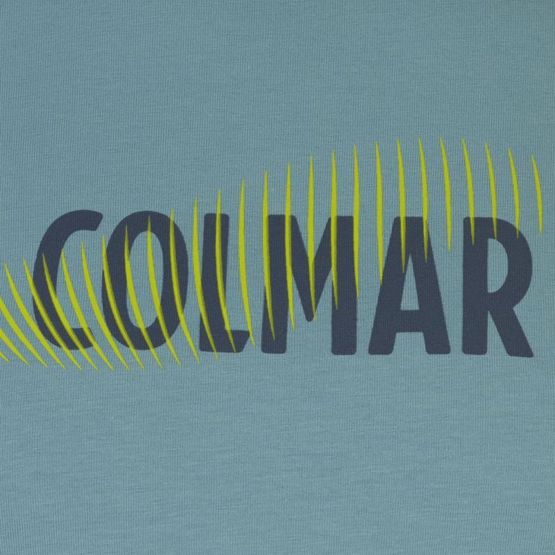 Tričko Colmar Uomo T Shirt Mens Black