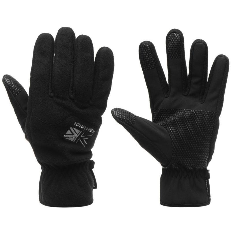 Karrimor Windfpoof Gloves Mens Black