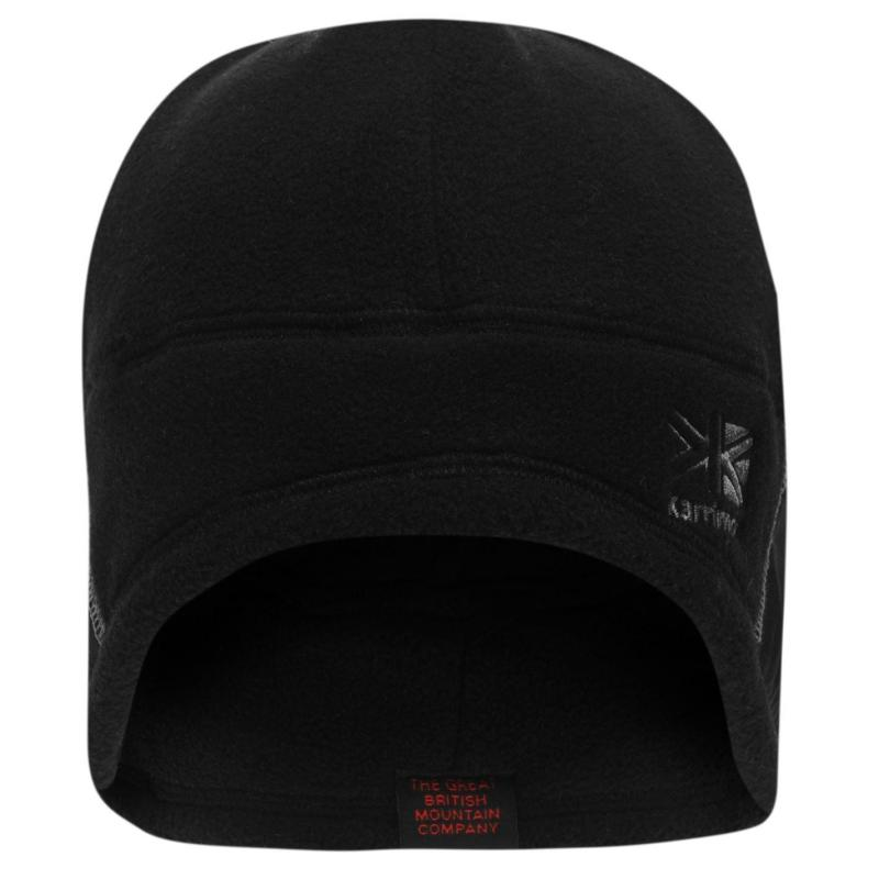 Karrimor Hoolie Hat Mens Black