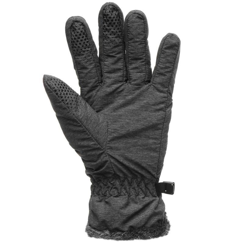 Karrimor Trail Gloves Ladies Black