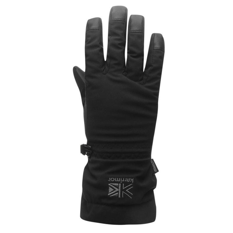 Karrimor Transition Walking Gloves Ladies Black