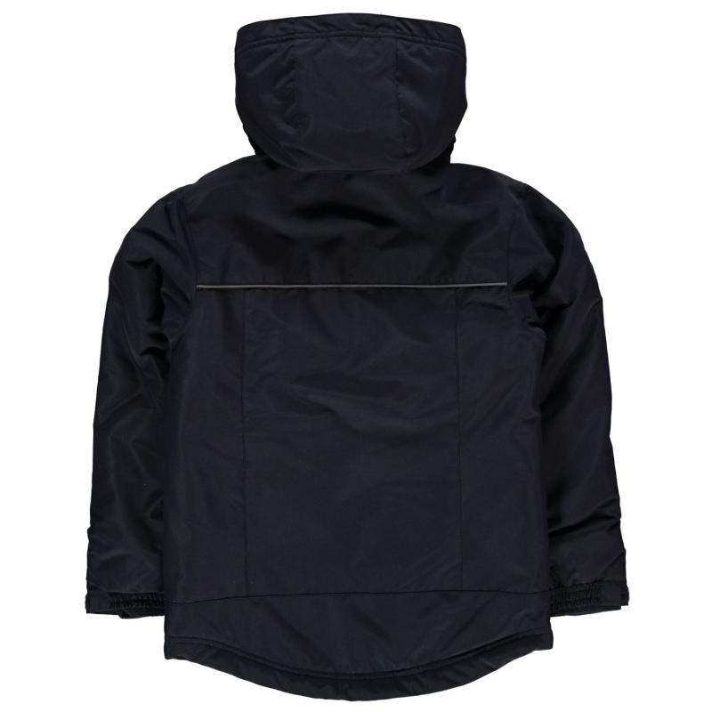 Bunda Slazenger Weather Jacket Junior Boys Navy