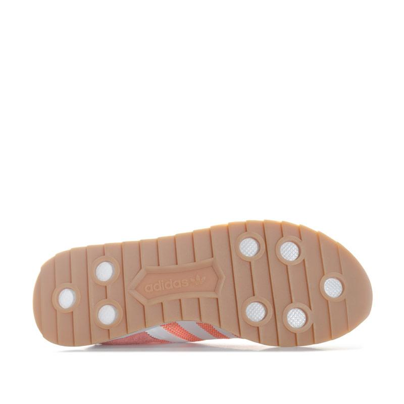 Adidas Originals Womens FLB_Runner Trainers Coral