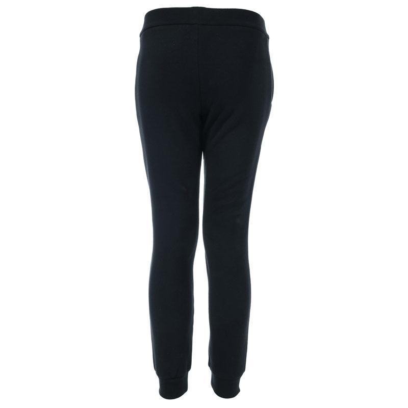Kalhoty Emporio Armani EA7 Infant Boys Core ID Jog Pants Black