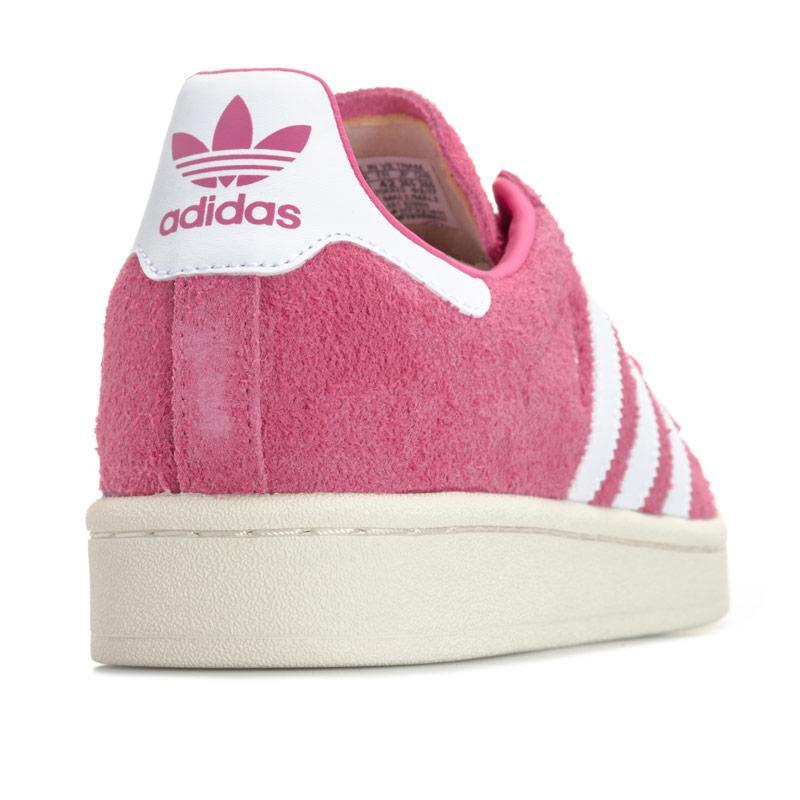 Adidas Originals Mens Campus Trainers Pink