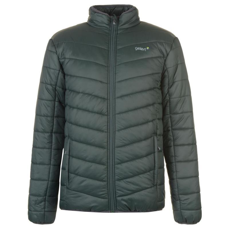 Gelert Shield Jacket Mens Olive Green