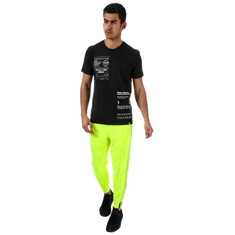 Tričko Adidas Originals Mens Sophisti T-Shirt Black