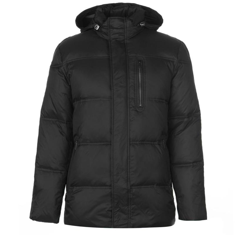 Cole Haan Padded Jacket Mens -