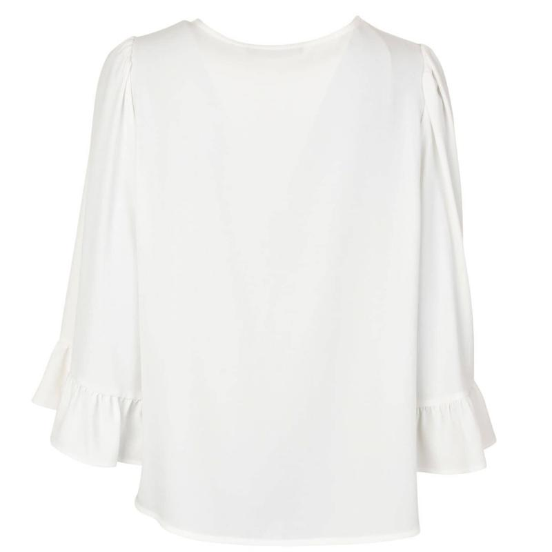 Košile Laurel Blouse White