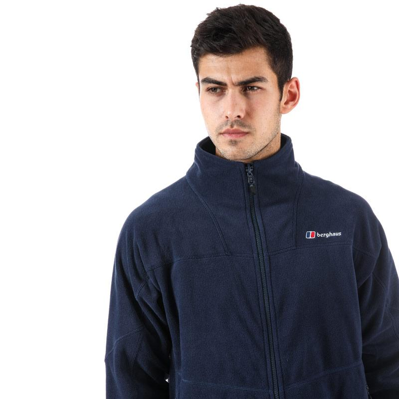 Berghaus Mens Prism 2.0 Fleece Blue