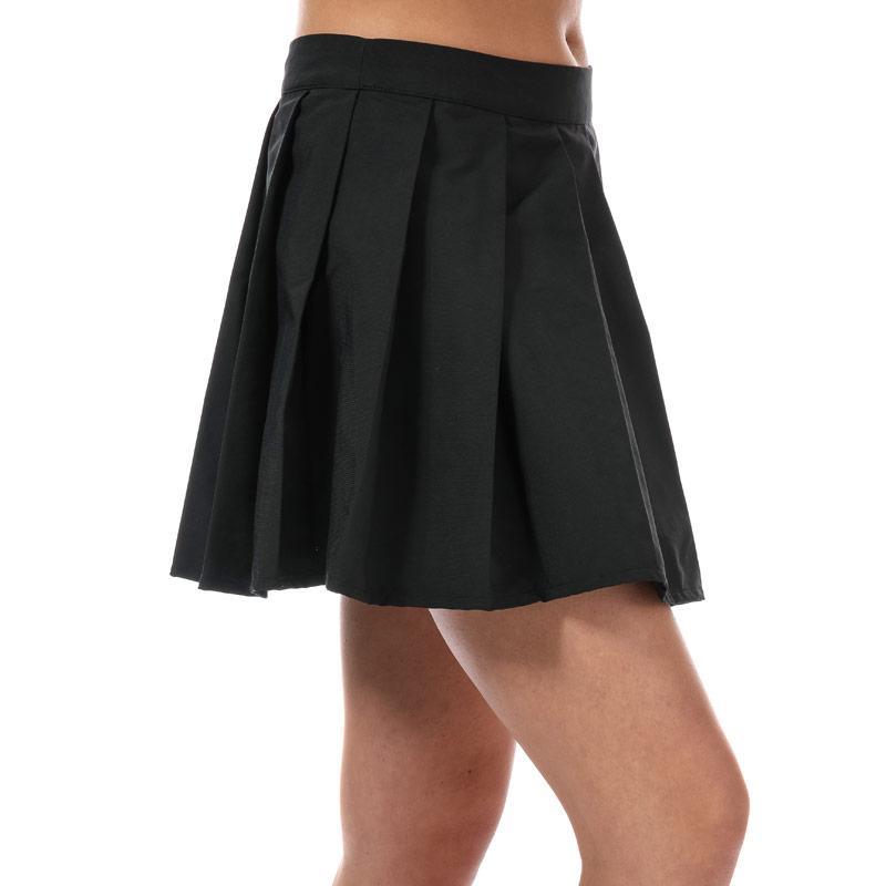 Sukně Adidas Originals Womens CLRDO Skirt Black