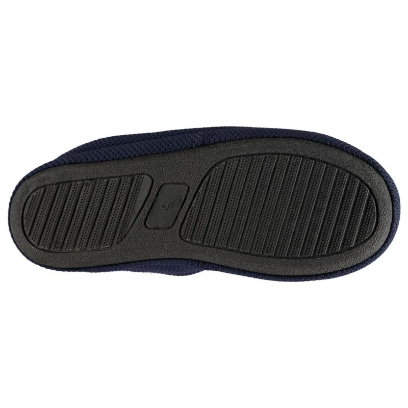 Bafiz Team Mens Mule Slippers Chelsea